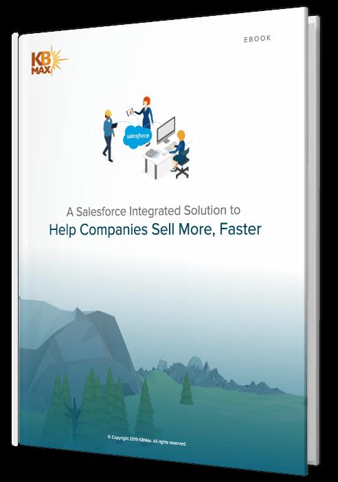 KBMax And Salesforce CPQ eBook